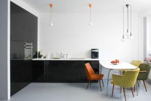 Folie autocolanta d-c-fix pentru mobilier culoare negru lucios cod 200-5259  - Folii decorative lipire adeziv