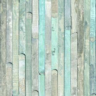 Folie autocolanta d-c-fix pentru mobilier model lemn multicolor Rio Ocean cod 200-3228 - D-C-Fix