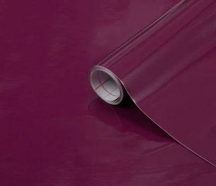 Folie autocolanta d-c-fix pentru mobilier culoare mov lucios fructe de padure cod 200-3243 - D-C-Fix