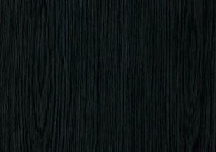 Folie autocolanta d-c-fix pentru mobilier model Lemn negru cod 200-8017 15m x 67.5cm - Promotii folii si autocolante decorative