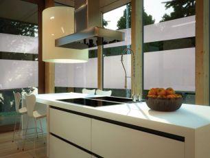 Folie autocolanta d-c-fix pentru sticla model translucid cod 200-8154 15m x 67.5cm - Autocolant Geam