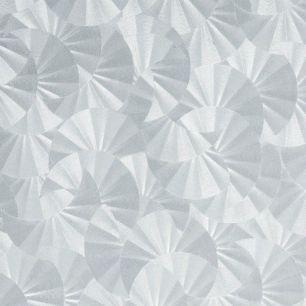 Folie autocolanta d-c-fix pentru sticla model geometric translucid cod 200-8301 - Autocolant Geam