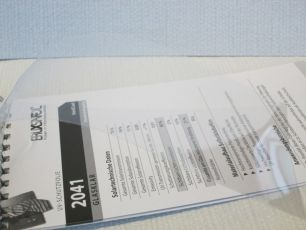Folie de protectie UV Bruxsafol cod 2041 - Folii protectie UV