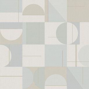 Tapet geometric colectia Home Design cod 24910 - Tapet clasic