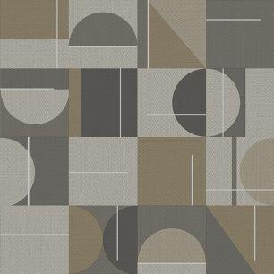 Tapet geometric colectia Home Design cod 24913 - Tapet clasic