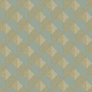 Tapet geometric colectia Home Design cod 24962 - Tapet lux