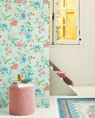 Tapet floral Eijffinger colectia Pip Studio 5 cod 300101 - Tapet modern