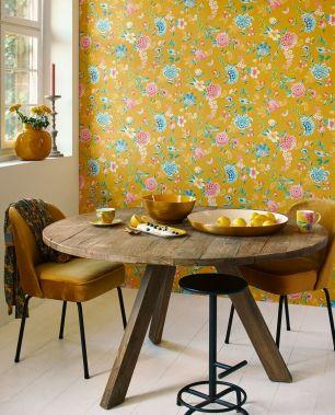 Tapet floral Eijffinger colectia Pip Studio 5 cod 300104 - Tapet modern