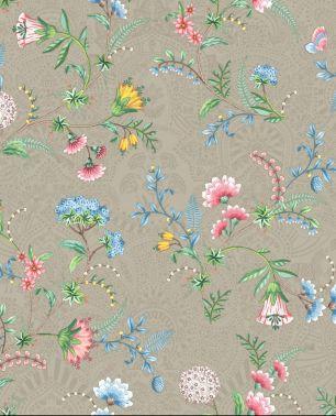 Tapet floral Eijffinger colectia Pip Studio 5 cod 300121 - Tapet modern