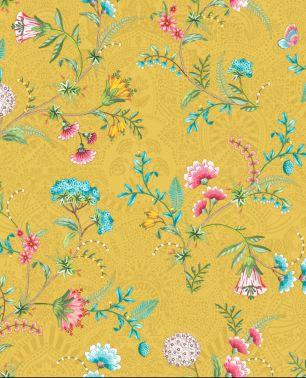 Tapet floral Eijffinger colectia Pip Studio 5 cod 300123 - Tapet modern