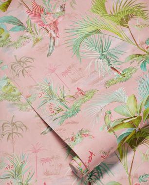 Tapet natura pasari Eijffinger colectia Pip Studio 5 cod 300141 - Tapet floral