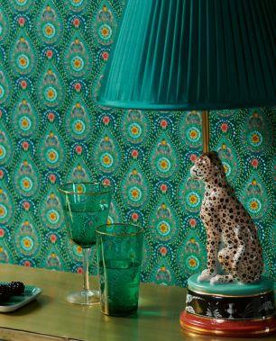 Tapet floral Eijffinger colectia Pip Studio 5 cod 300152 - Tapet modern