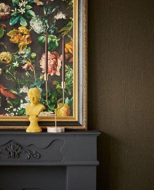 Tapet flori pasari Eijffinger colectia Museum cod 307300 - Tapet floral
