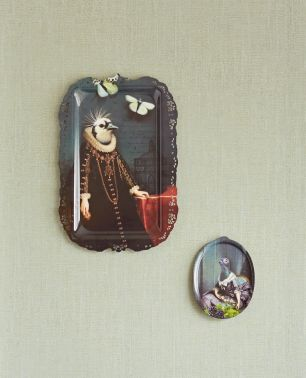 Tapet Eijffinger colectia Museum cod 307354 - Tapet uni