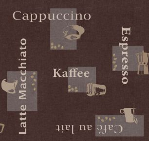 Fata de masa la rola model cafea d-c-home cod 385-9002 140cm x 20m - Perdele si Accesorii