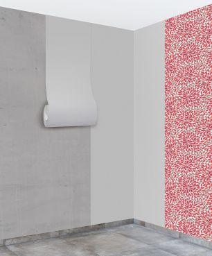 Tapet izolator termic pentru pereti interiori - Tapet izolator