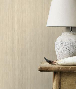 Tapet uni gri Rasch colectia Home Design cod 420821 - Tapet dormitor