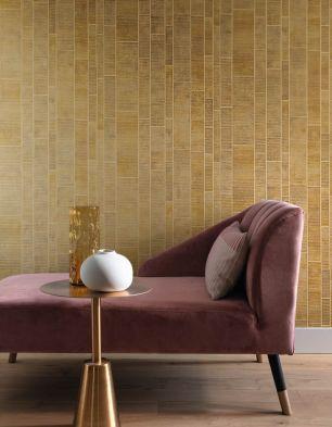 Tapet geometric Rasch colectia Home Design cod 428223 - Tapet bucatarie