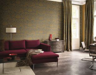 Tapet floral Rasch colectia Etro cod 515831 - Promotii tapet
