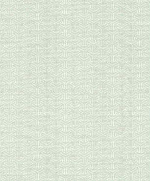Tapet geometric Rasch cod 531909 - Tapet gradinite