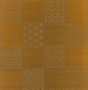 Tapet fibra naturala Jannelli & Volpi colectia Igusa cod 6308 - Tapet lux