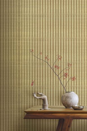 Tapet fibra naturala Jannelli & Volpi colectia Igusa cod 6330 - Tapet lux