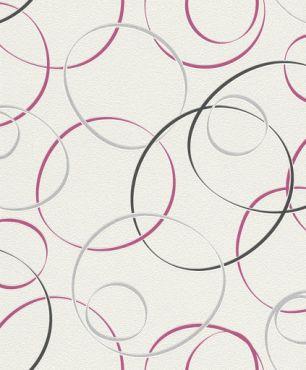 Tapet geometric Rasch colectia Prego cod 700008 - Promotii