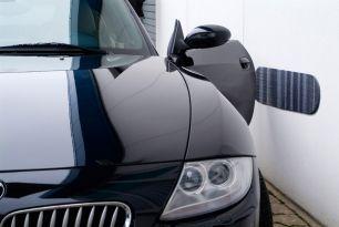 Banda de protectie auto Softy Car cod 74019 - Antiderapante