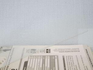 Folie antiefractie Bruxsafol cod 8012 - Folii efect oglinda