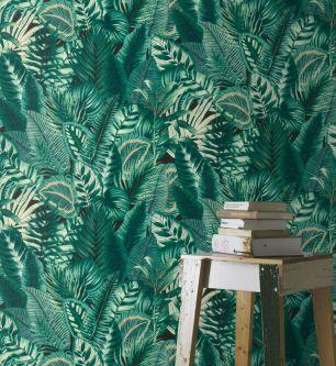 Tapet floral Rasch colectia Denzo II cod 833942 - Tapet bucatarie