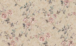 Tapet floral Factory Style Rasch colectia Elegantza 2023 cod 947519 - Tapet bucatarie