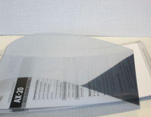 Folie de protectie solara Bruxsafol cod AX 20 - Folii efect oglinda