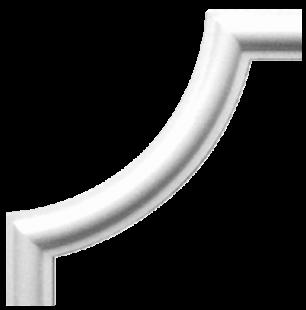 Colt BI 20 alb - Baghete