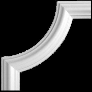 Colt BI 40 alb - Baghete