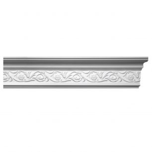 Bagheta decorativa Carmen - Elemente decorative