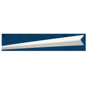 Plinta poliuretan colt CP 30 - Elemente decorative