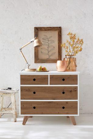 Folie autocolanta d-c-fix pentru mobilier model Stejar Artisan Oak cod 200-3250 - Folii decorative
