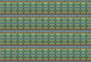 Folie electrostatica Linea cod 503-4603GEc 0.46m x 1.5m - Folii decorative la bucata