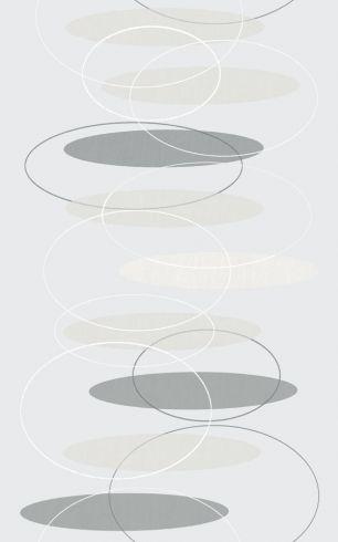 Folie d-c-fix electrostatica pentru sticla model Geometric cod 334-0019 - Autocolant Geam