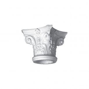 Element capat pentru coloane Kapitell D2 - Elemente decorative