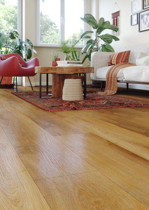 Pardoseala SPC colectia Amaron Wood, Sierra Oak, Arbiton - Pardoseala SPC