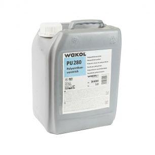 Amorsă poliuretanică WAKOL PU 280 5 kg  - Adezivi