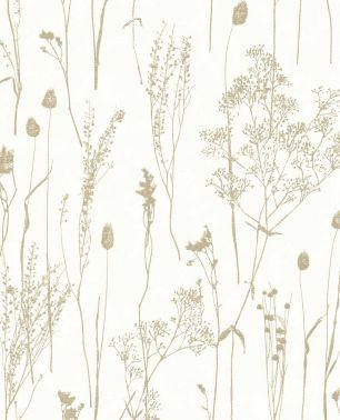 Tapet floral Eijffinger colectia Waterfront cod 300810 - Tapet natura