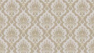 Tapet baroc floral crem colectia Modern&Classic Design cod Z72043 - Tapet clasic
