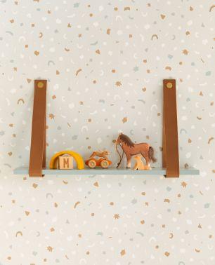 Tapet copii Eijffinger colectia Mini Me cod 399100 - Tapet camera copii