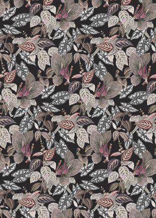 Fototapet floral exotic colectia Select.D cod TD4135 - Tapet floral