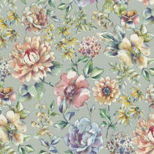 Tapet floral colectia Maximum XVI Rasch cod 916447 - Tapet vlies