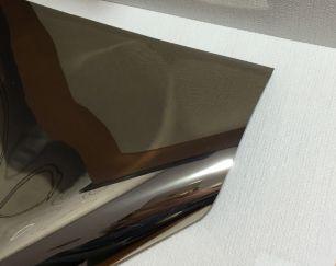 Folie de protectie solara Bruxsafol cod True Vue-15 - Folii efect oglinda