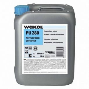 Amorsă poliuretanică WAKOL PU 280 11 kg  - Adezivi