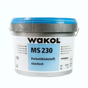 Adeziv elastic pentru parchet WAKOL MS 230 18 kg - Adezivi